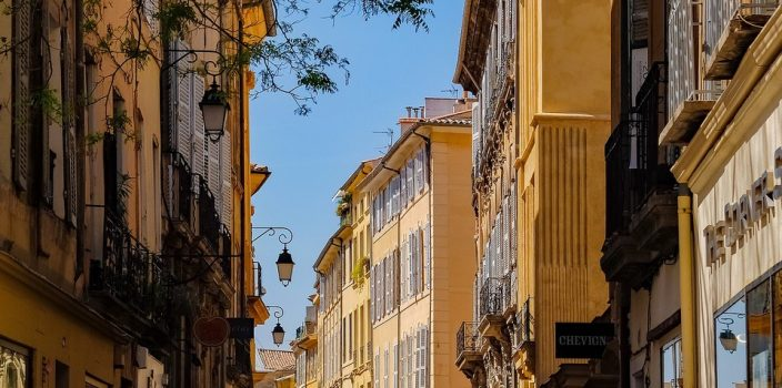 Bien choisir sa location meublée à Aix-en-Provence