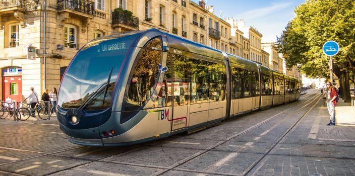 Location meublée à Bordeaux