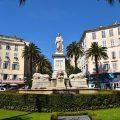 Location meublée à Ajaccio