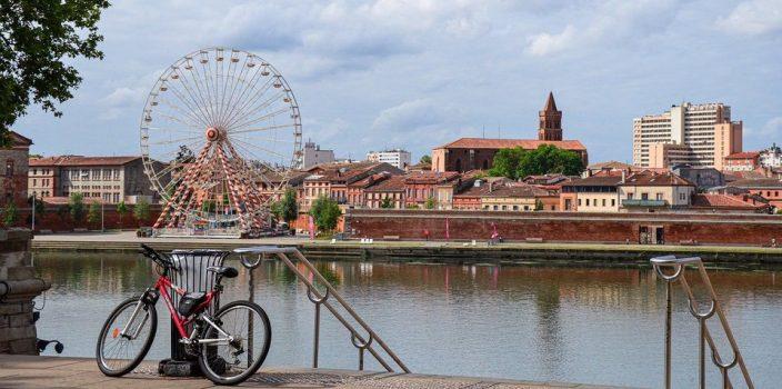 location meublée à Toulouse