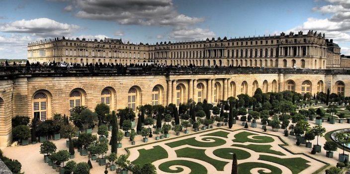 Le bon choix pour une location meublée à Versailles