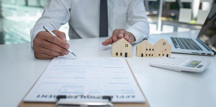 Prêt - Prêt hypothécaire